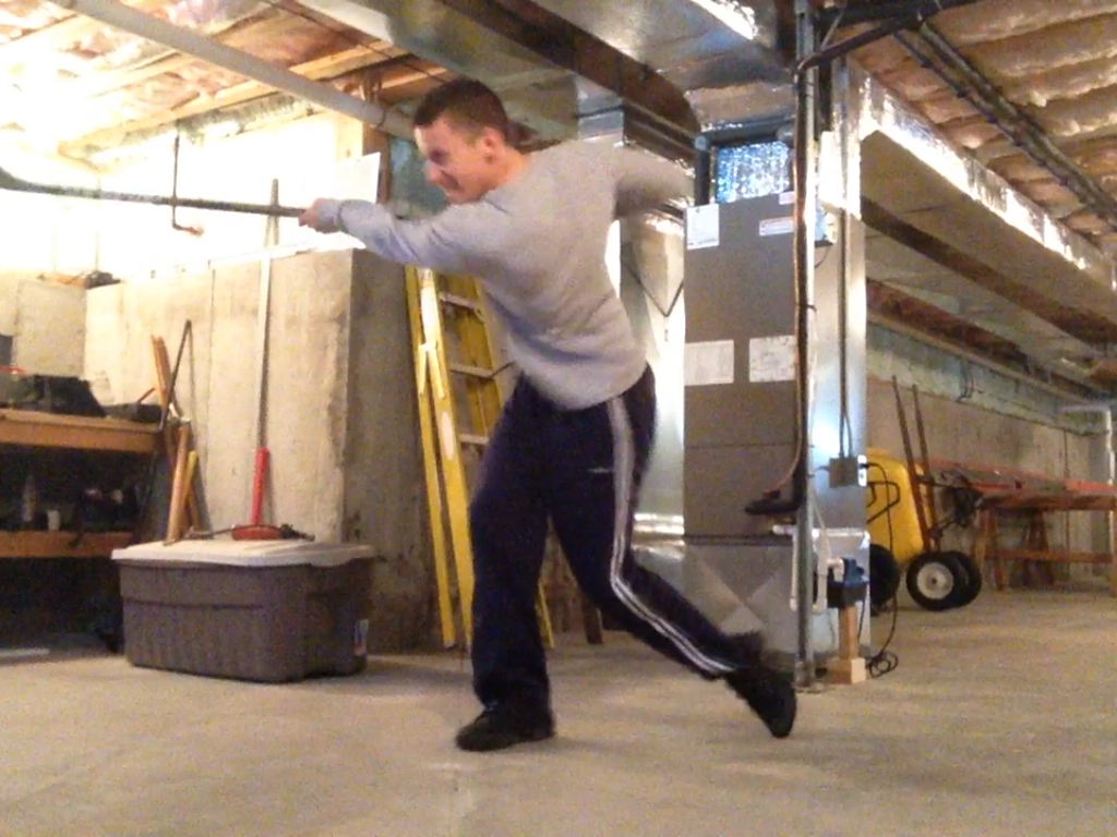 Picture of Follow Through