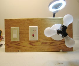 Remote Control Light switch (ARDUINO)
