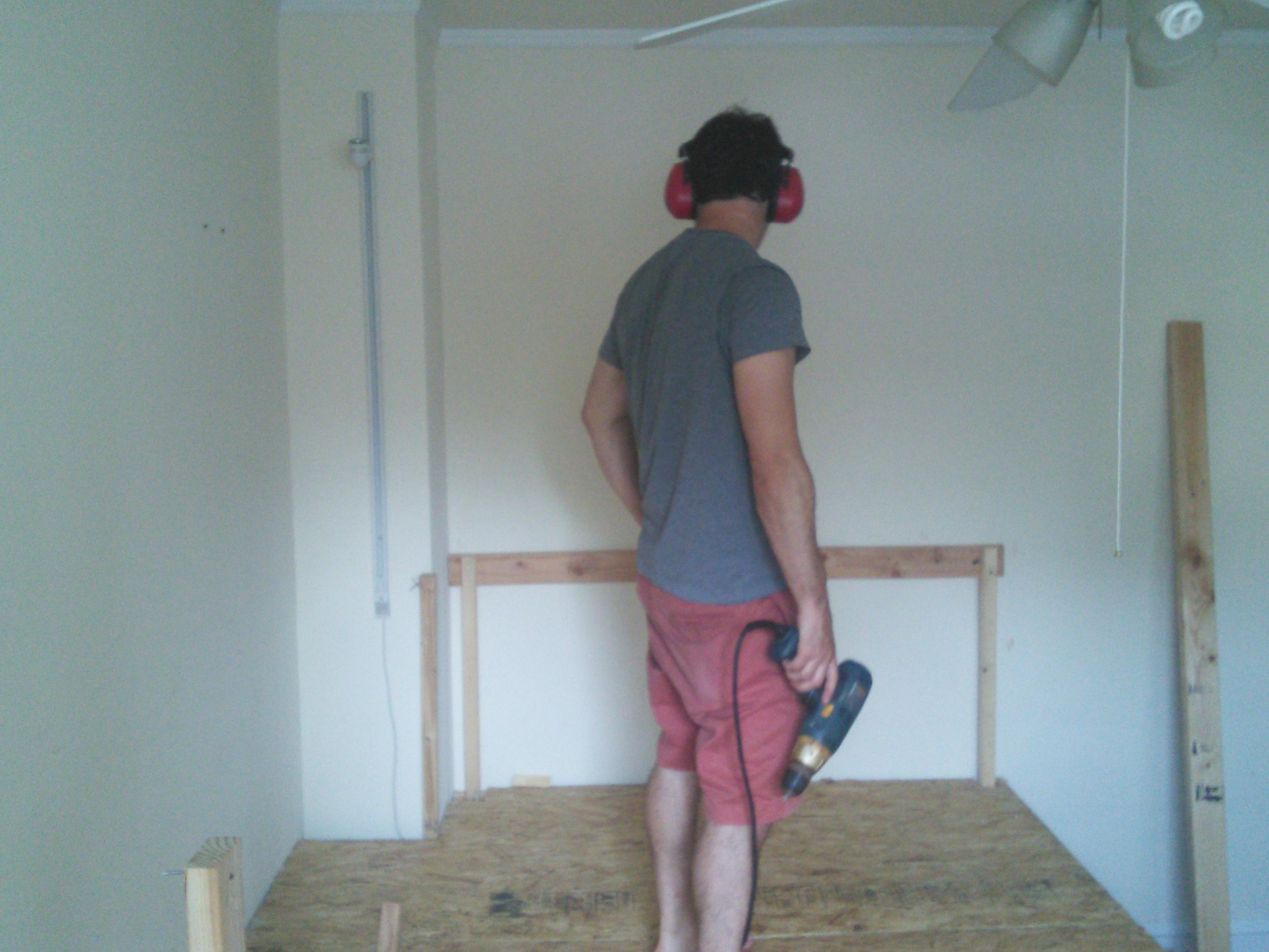 Picture of Framing Head/Side Board