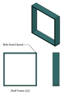 Assemble Frames
