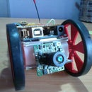 Arduino mini robot