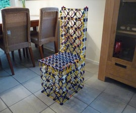 K'nex Chair