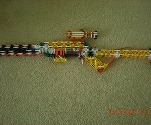Knex Subsonic Sniper
