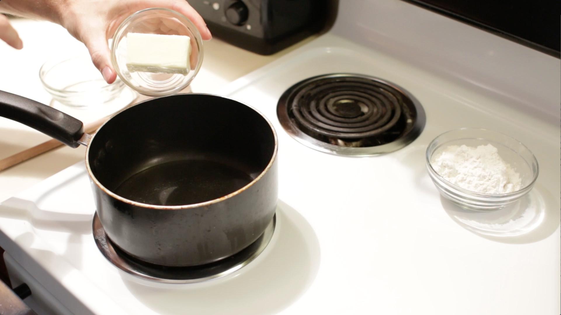 Picture of Add, Stir, Boil
