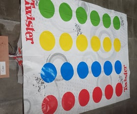 Interactive Twister