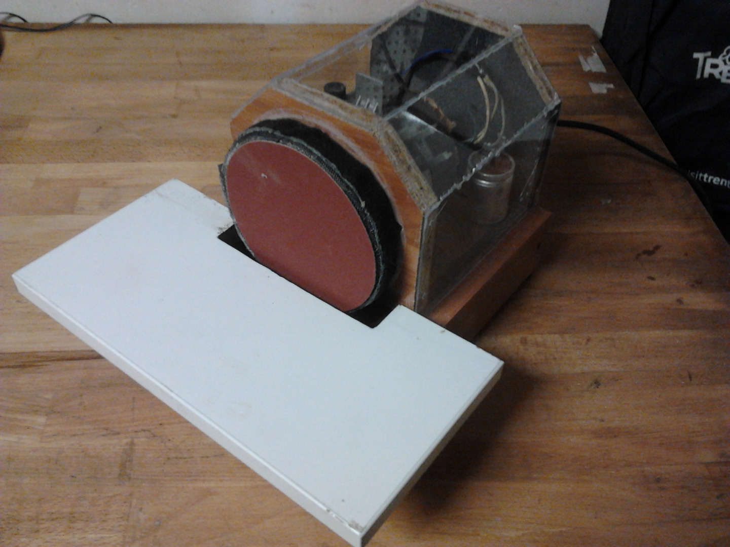 Picture of Disc Sander