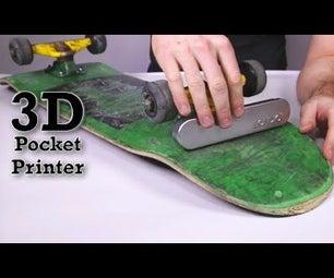 Bondic How-To - Skateboard Chip & Base Repair