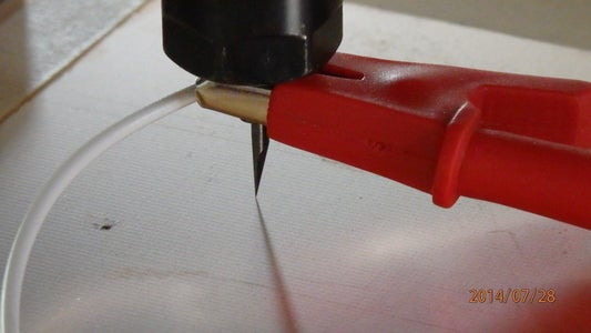 Machining a PCB Using an Inexpensive CNC Machine