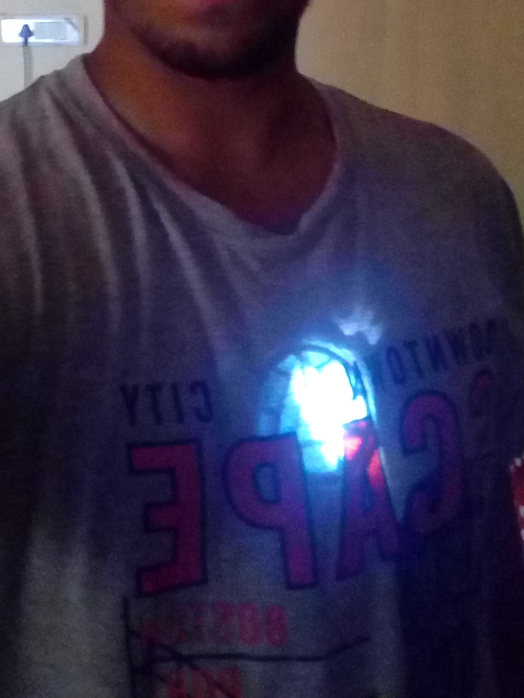 Picture of This Is How I Made Iron Man Arc Reactor
