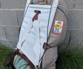 Customizable Pack Frame