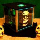 The FrankenCube - Custom PC Case