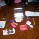 The EVERYDAY Altoids survival kit.