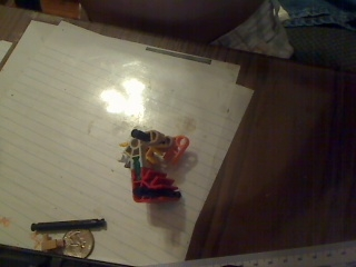 Picture of Knex Full Auto Knex Support Weapon K.S.W