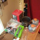 ultimate fishing and survival pack