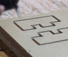 CNC Joinery: How to Create Finger Joints