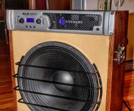 1000W Combo Guitar Amp