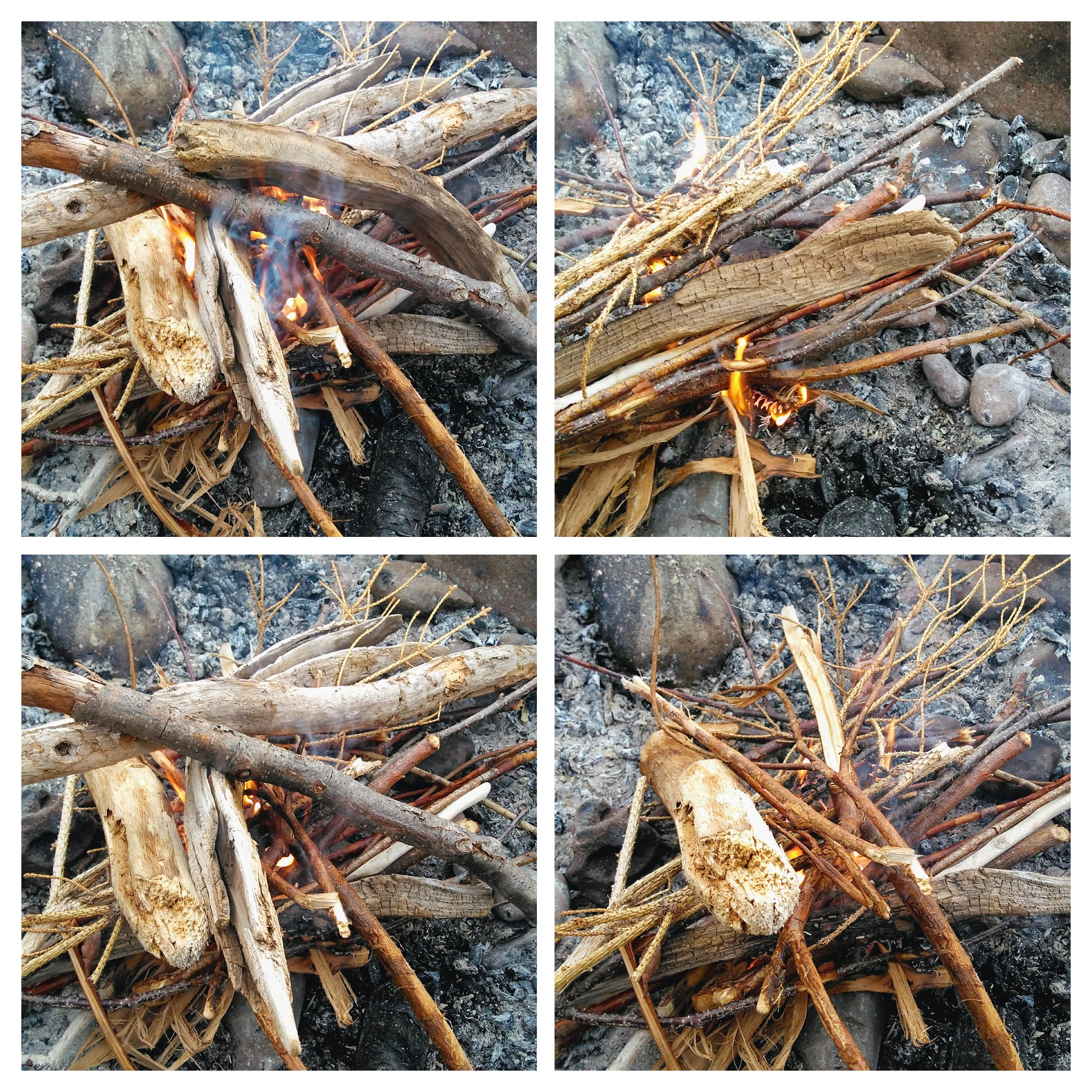 Picture of Add Kindling