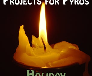Projects for Pyros: Holiday Edition