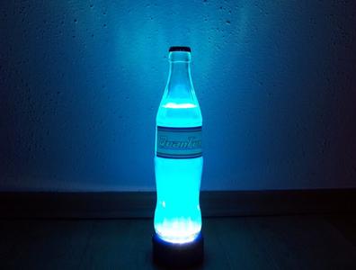 Light Up Box