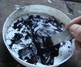 make ferrofluid