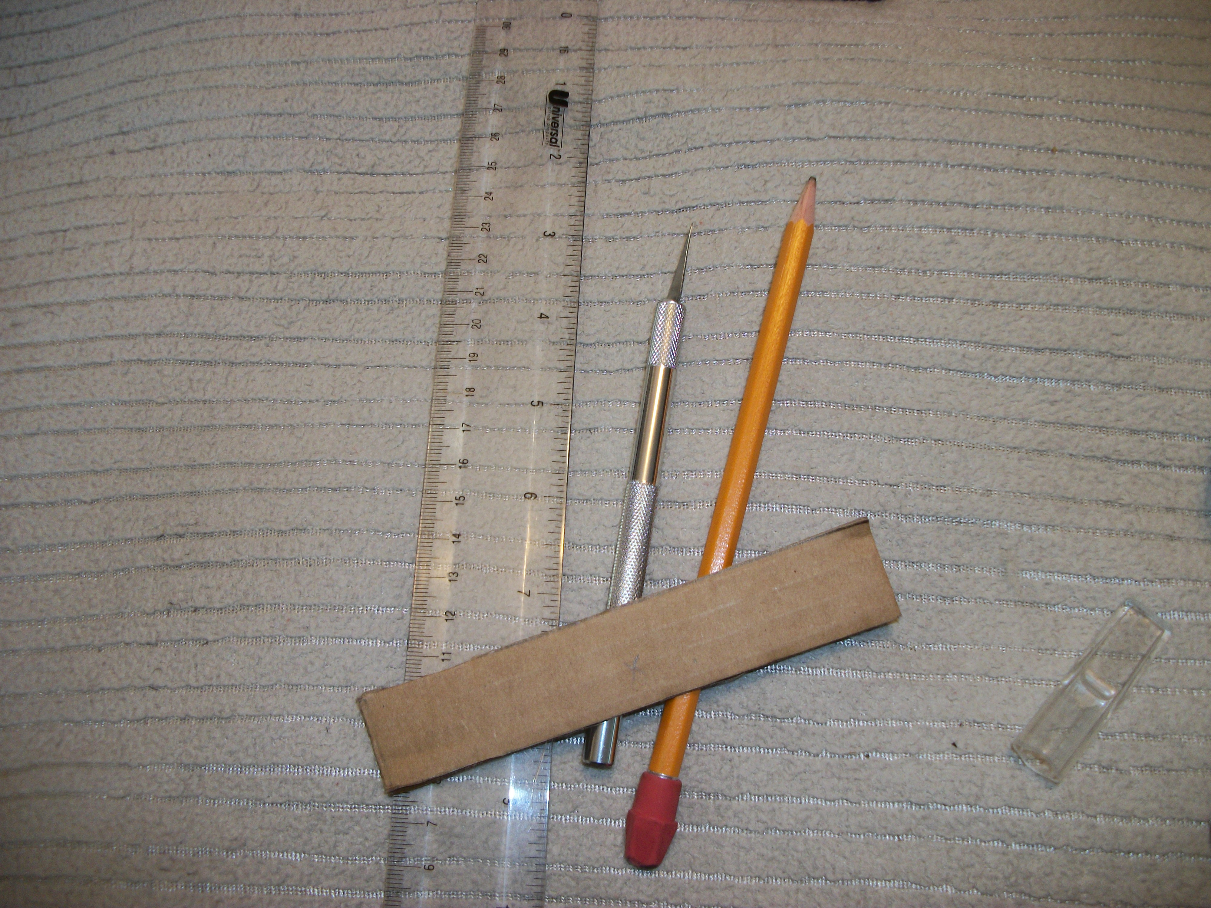 Picture of Gathering Materials