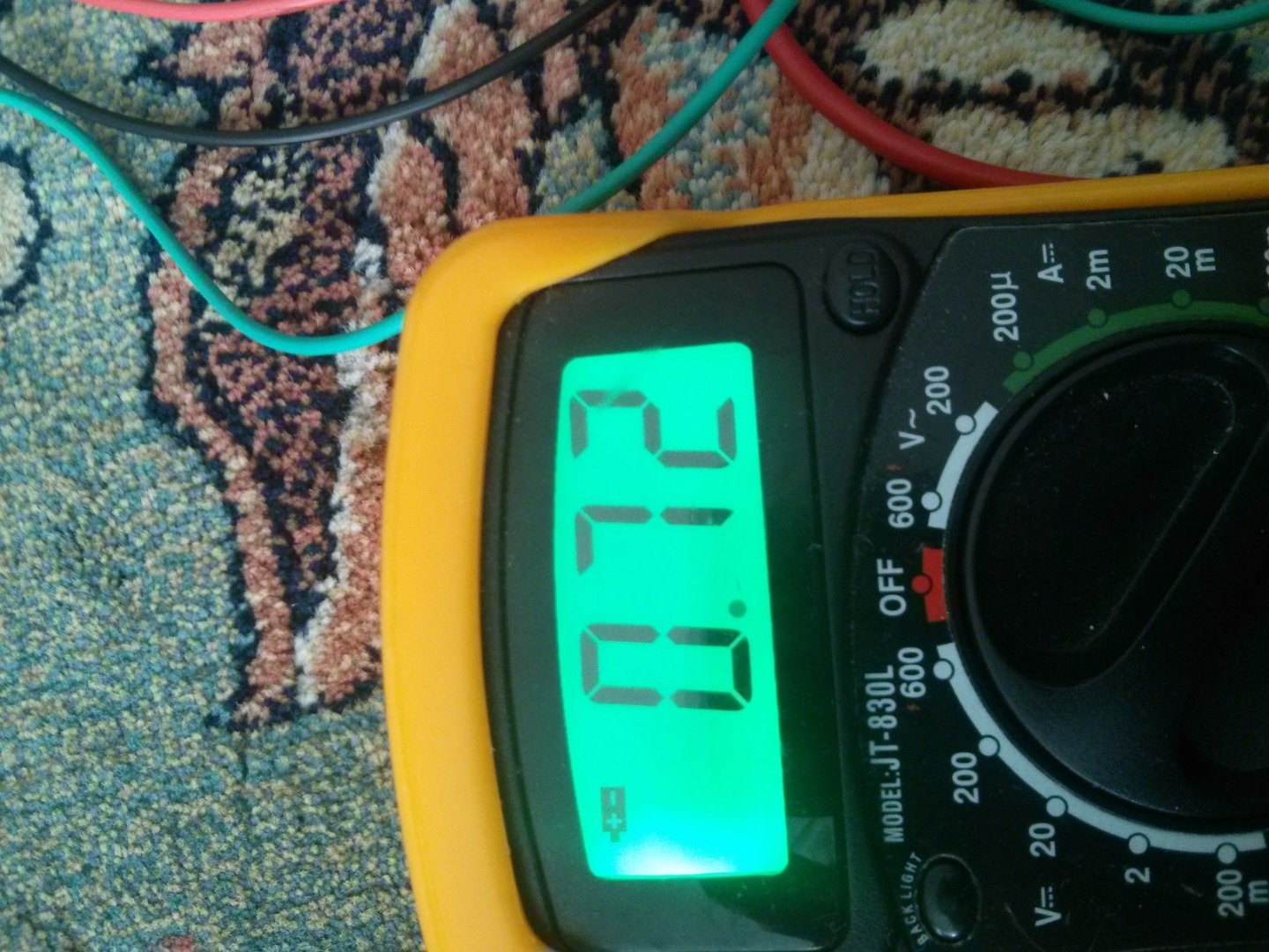 Picture of Power Consumption