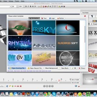 Aurora3DAnimation_screenshot.jpg
