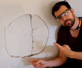 How to Patch Large Holes in Drywall