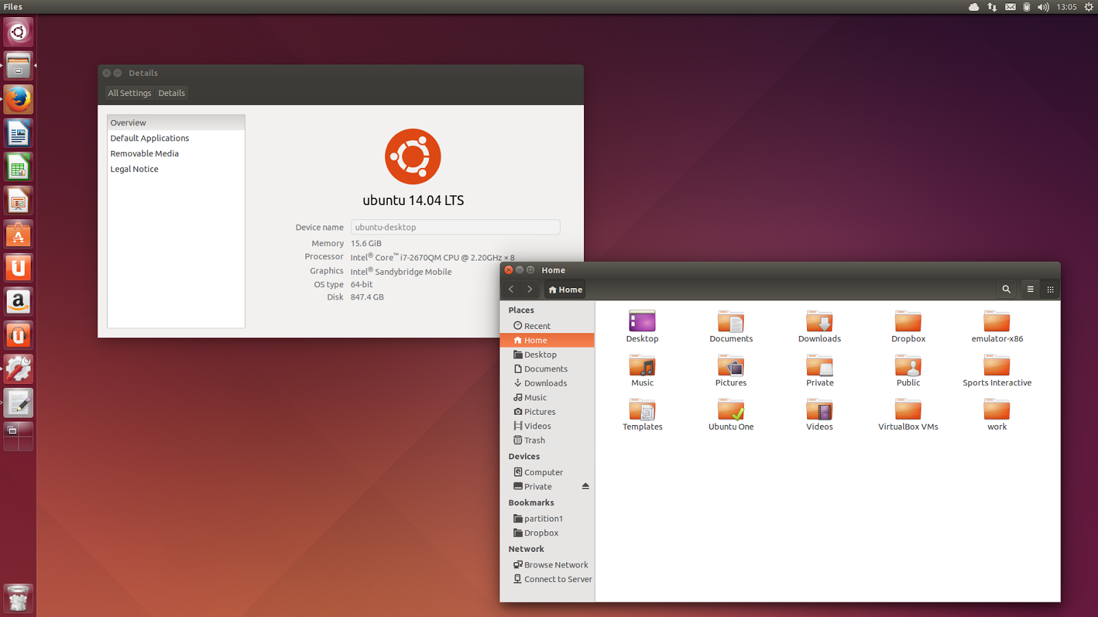 Picture of How to Install Ubuntu Onto a Flashdrive