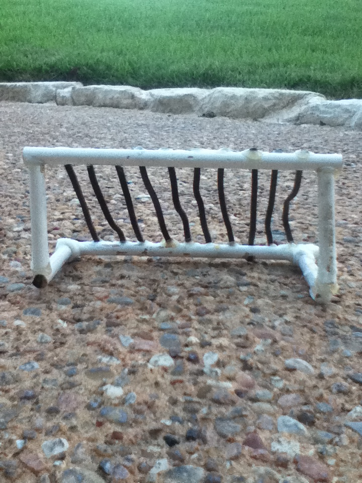 Picture of Mini Soccer Goal