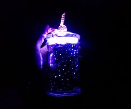 Stars in a Jar - The perfect gift for your girlfriend :)