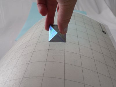 Put the Tack Back in Your Digital Cutting Mat!