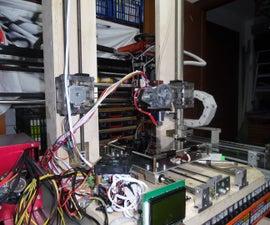 DIY | 3D Printer