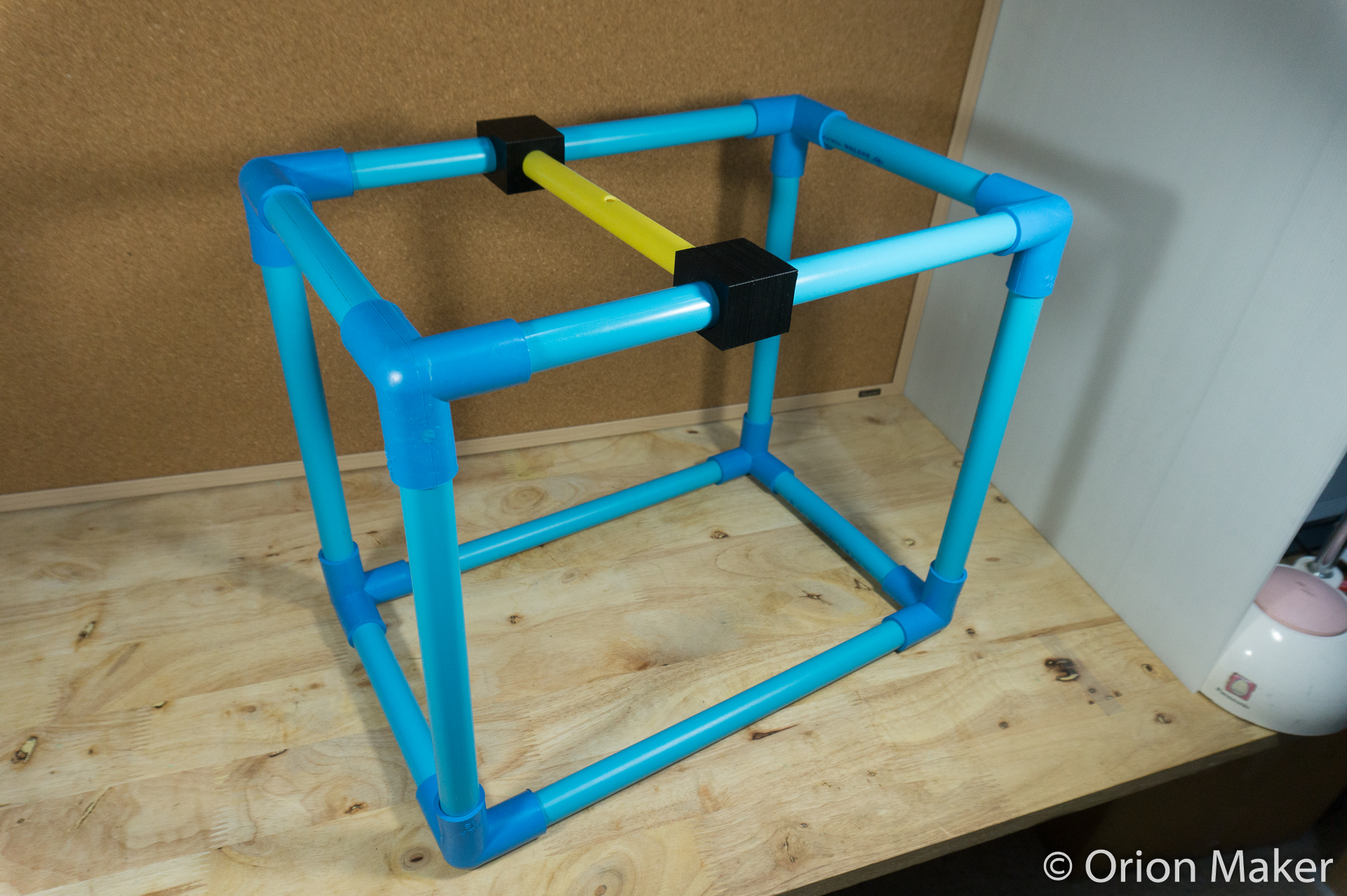 Picture of Assembly Frame