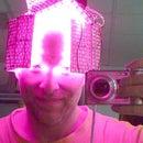 LED helmet for dementia, alzheimers?