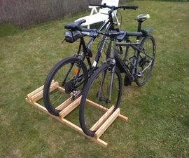 Multi Bike Parking