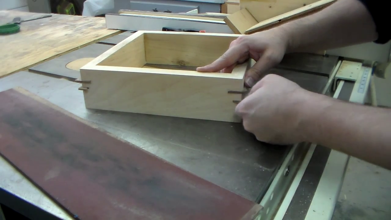 Picture of Splines or Dowel Pins