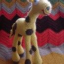 Melvin the Giraffe