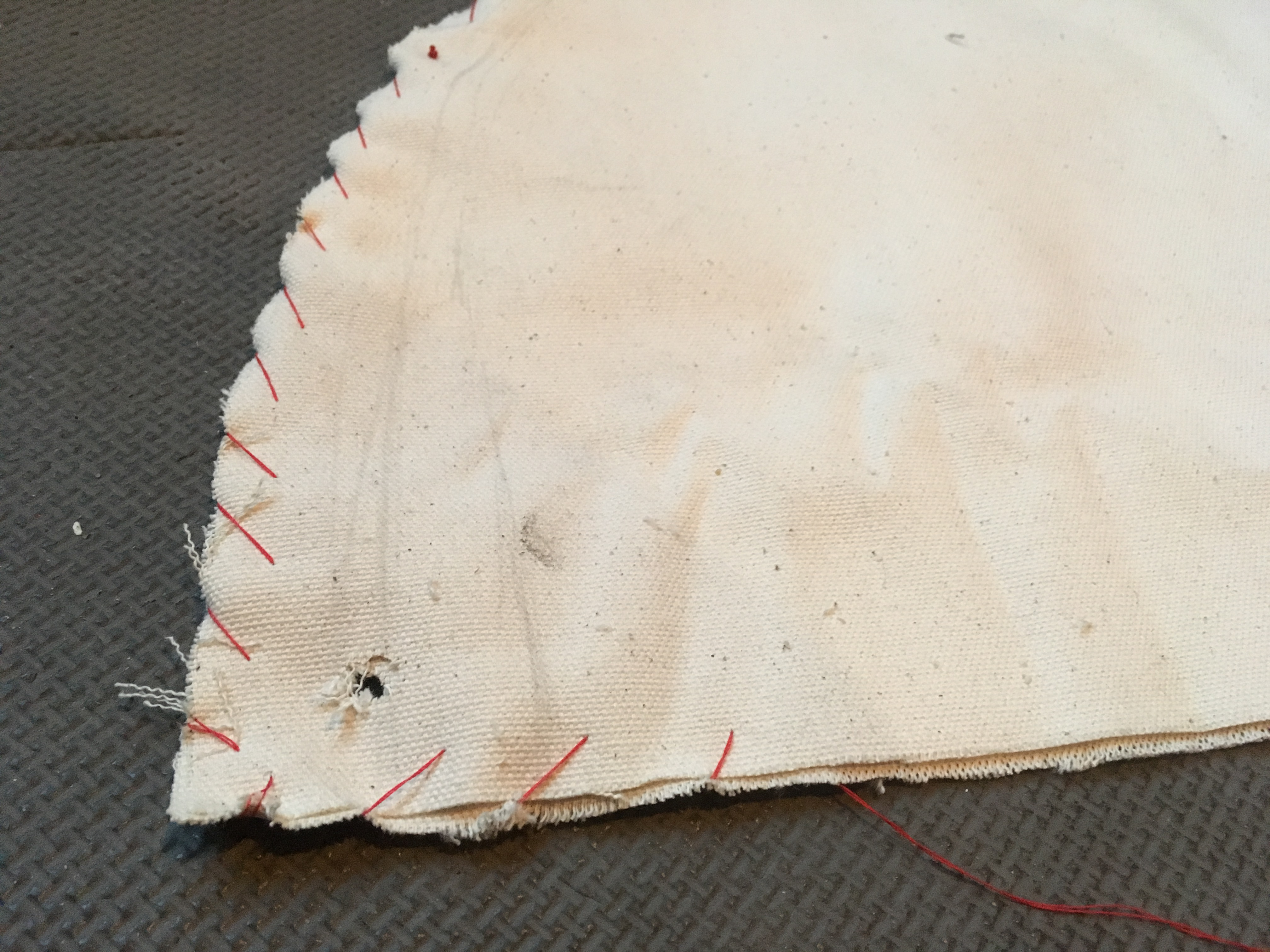 Picture of The Sewing Thing.