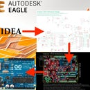 How to Design Circuits and Create a PCB Using Autodesk EAGLE