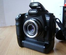 Carl Zeiss Lens for $15.00