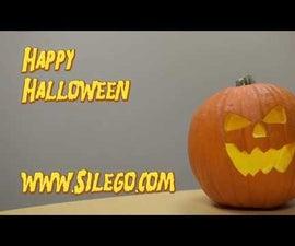 Halloween Ghoulish Illuminator