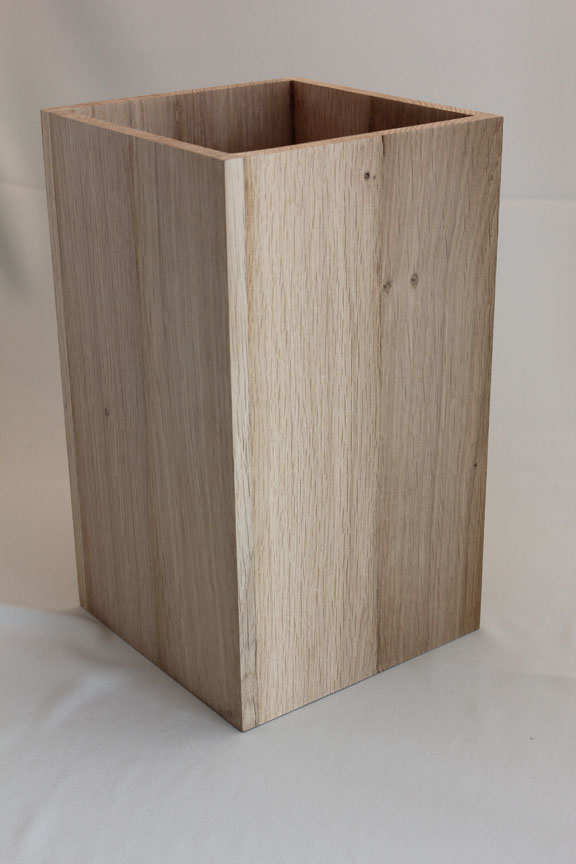 Picture of Sanding the Box