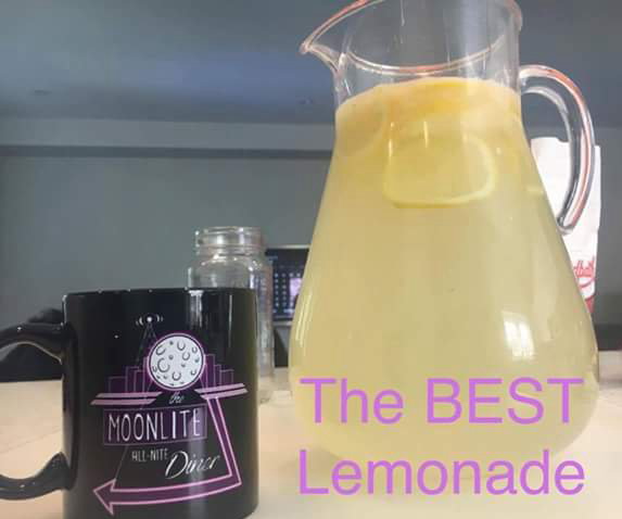 The Best Lemonade : 10 Steps (with Pictures)