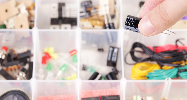 Free Online Electronics Class Build Electronic Circuit