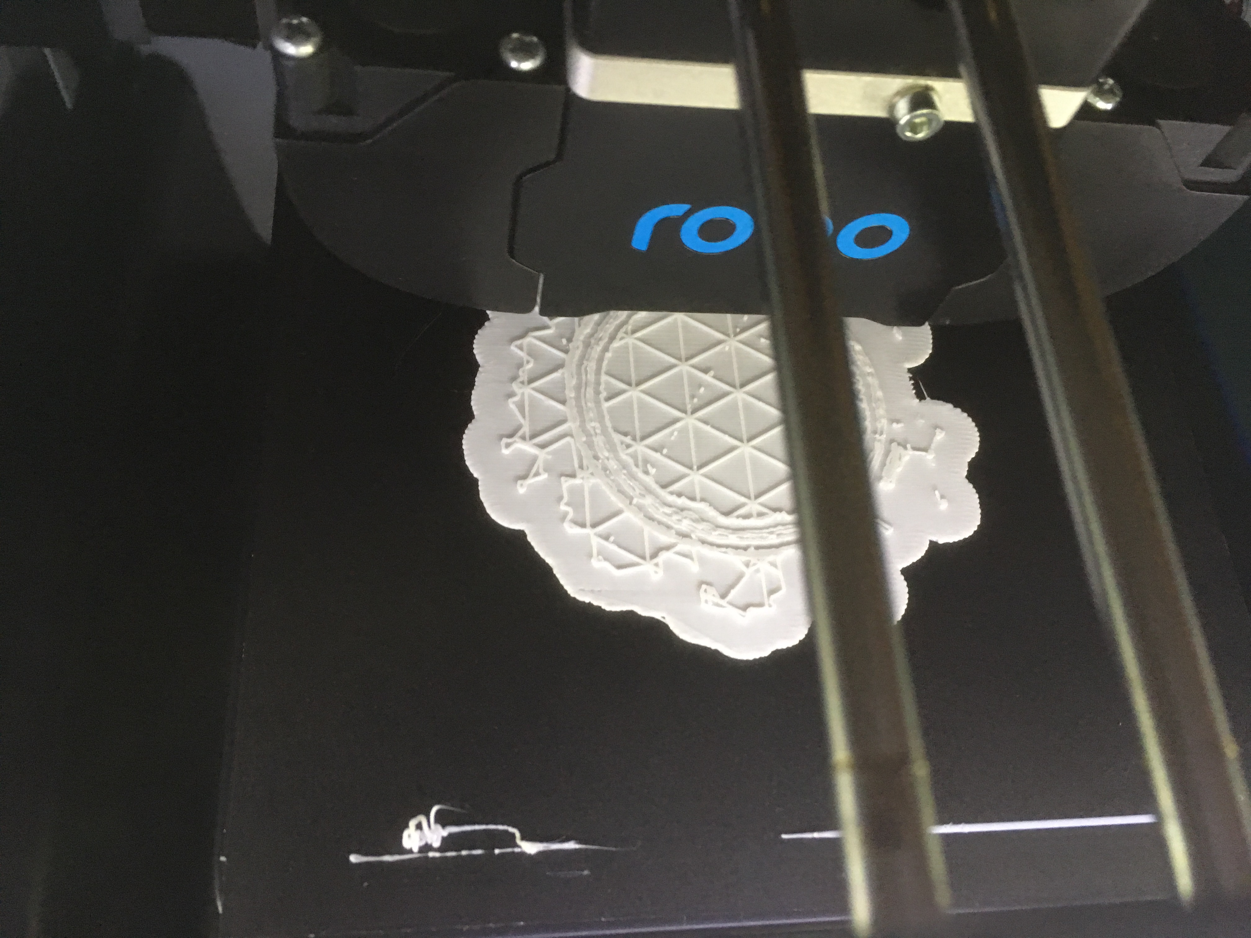 Picture of Process 5: 3D Print