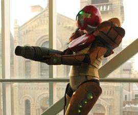 Samus (Metroid Prime) Costume