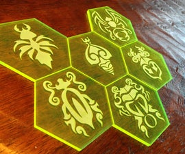 Creating a Custom Hive Set