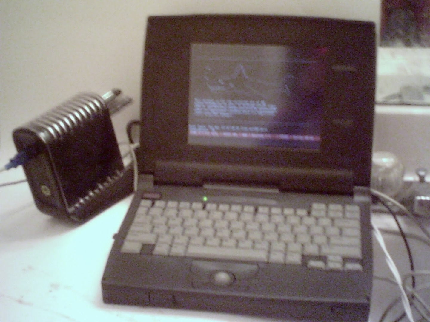 Picture of PDA Connect.