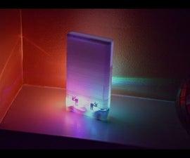 3D-Printed RGB Wallet